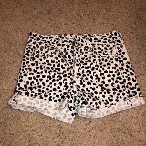 American eagle high waist size 4